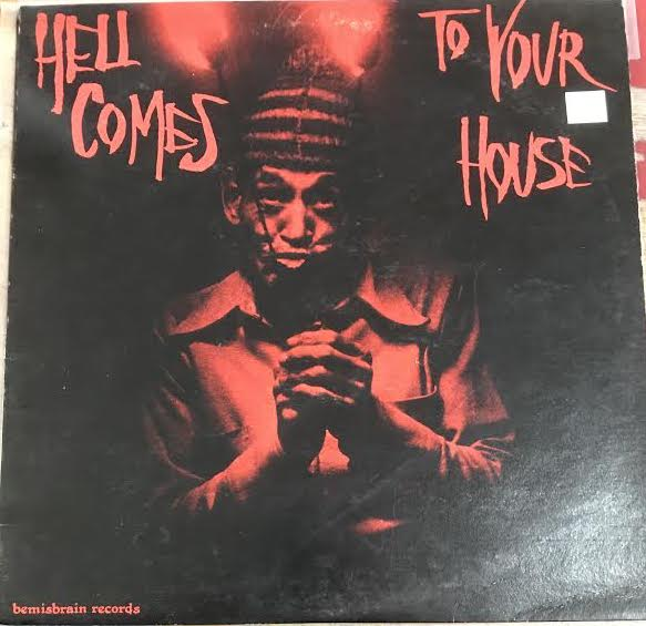 V/A - Hell Comes to Your House (Used LP)