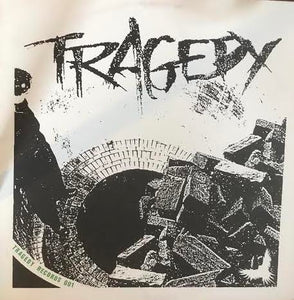 Tragedy - Self-titled (Used LP)