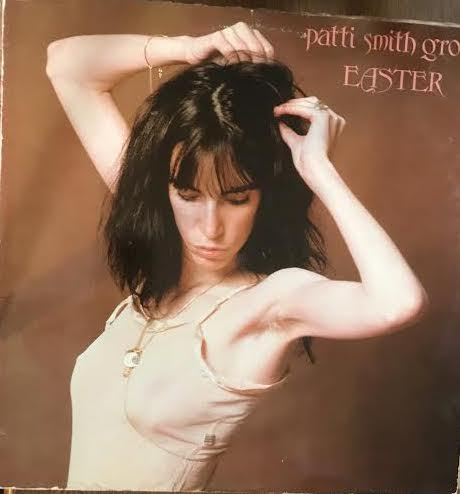 Patti Smith Group - Easter (Used LP)