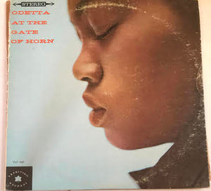 Odetta - At the Gate of Horn (Used LP)
