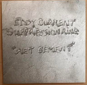 Eddy Current Suppression Ring - Wet Blanket (Used 45)