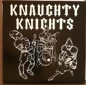 Knaughty Knights - Tommy of the River (Used 45)
