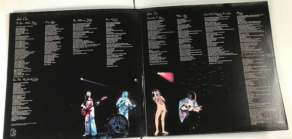 Queen - A Day at the Races (Used LP)