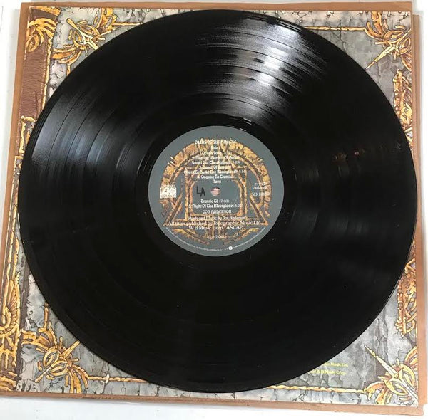 Jon Anderson - Olias of Sunhillow (Used LP)