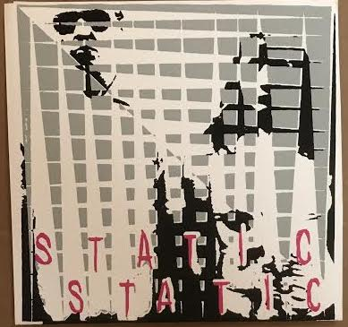 Static Static - Mutation (Used 45)