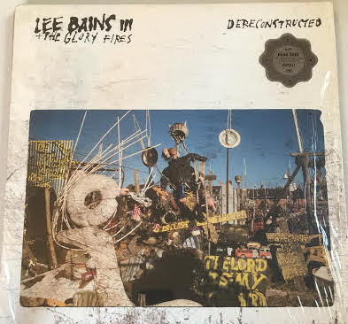 Lee Bains III - Dereconstructed (Used LP)
