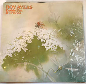 Roy Ayers - Daddy Bug and Friends (Used LP)