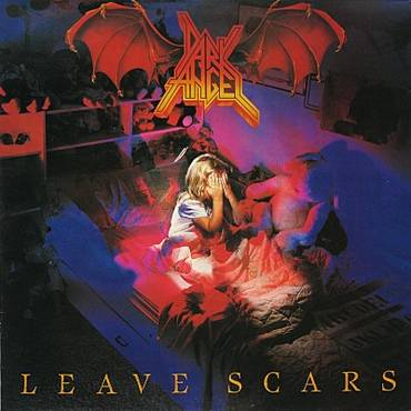 Dark Angel - Leave Scars RSD