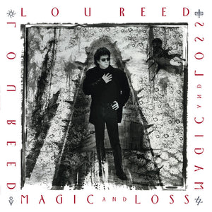 Lou Reed - Magic and Loss RSD