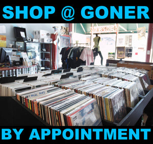 Goner In-Store Shopping Appointment