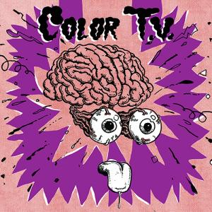 Color TV - Self-titled