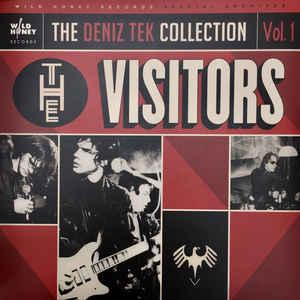 Visitors - Deniz Tek Collection: Volume One