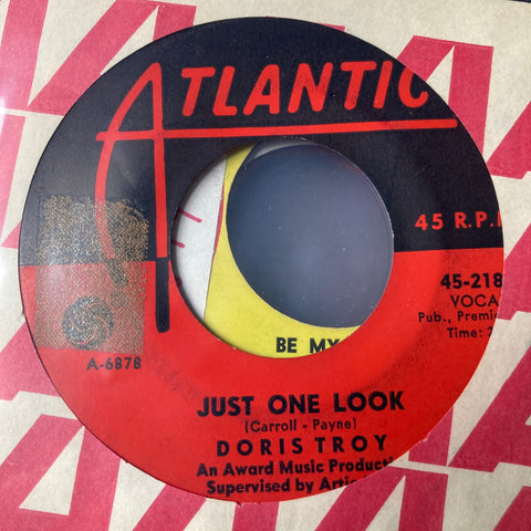 Doris Troy - Just One Look (Used 45)