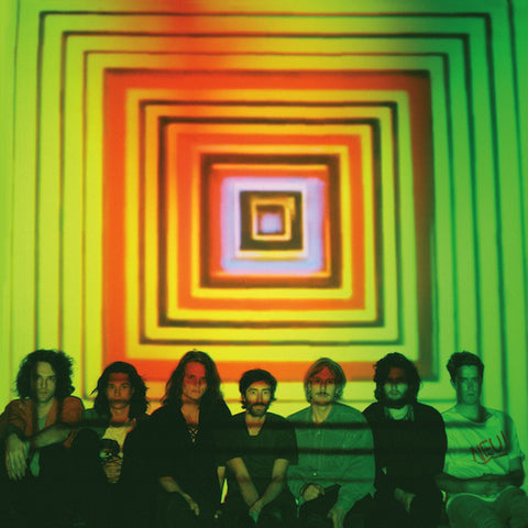 King Gizzard & The Lizard Wizard - Float Along / Fill Your Lungs
