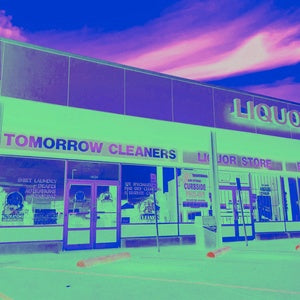 Lavender Flu - Tomorrow Cleaners