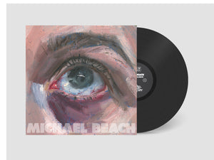 Michael Beach - Dream Violence - PREORDER