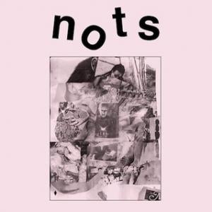 Nots - We Are Nots (Goner)
