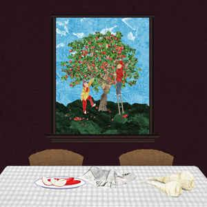 Parsnip - When The Tree Bears Fruit Lp [Trouble In Mind]