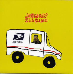 Johnny Ill Band - Post Office
