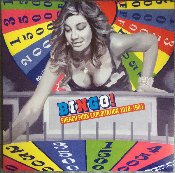 Bingo! - French Punk Explosion: 78-81