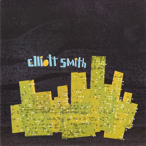 Elliott Smith - Pretty/A Distorted Reality Is Now A Necessity to be Free