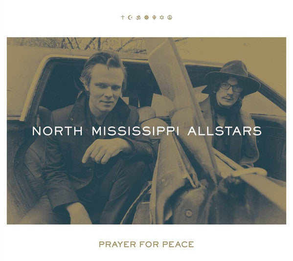 North Mississippi All Stars - Prayer For Peace