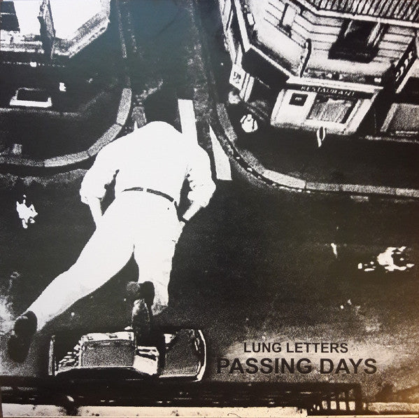Lung Letters - Passing Days