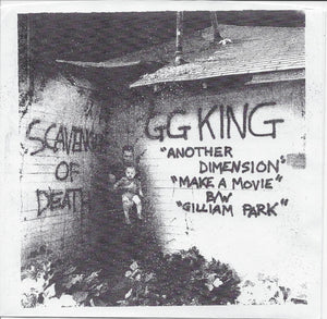 G.G. King - Another Dimension