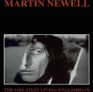 Martin Newell Lp - The Greatest Living Englishman Lp [Captured Tracks]