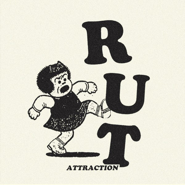 Rut - Attraction