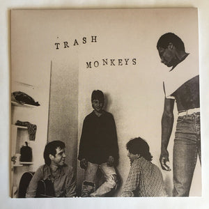 Trash Monkeys - Trash Monkey Universe