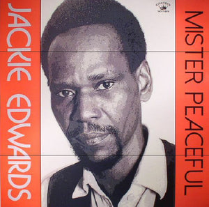 Jackie Edwards - Mr Peaceful