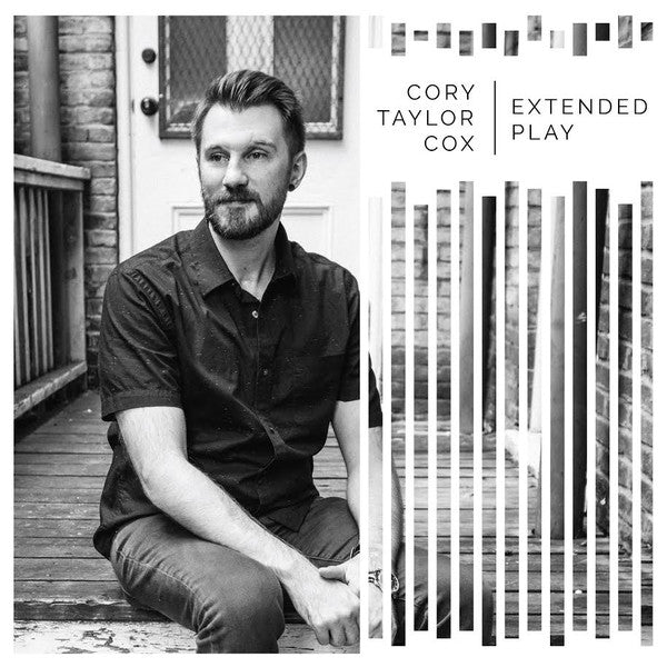 Cory Taylor Cox - Extended Play