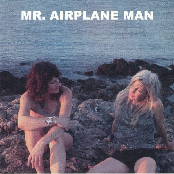Mr. Airplane Man - I'm In Love