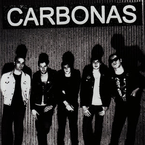 Carbonas - Self-titled (Goner)