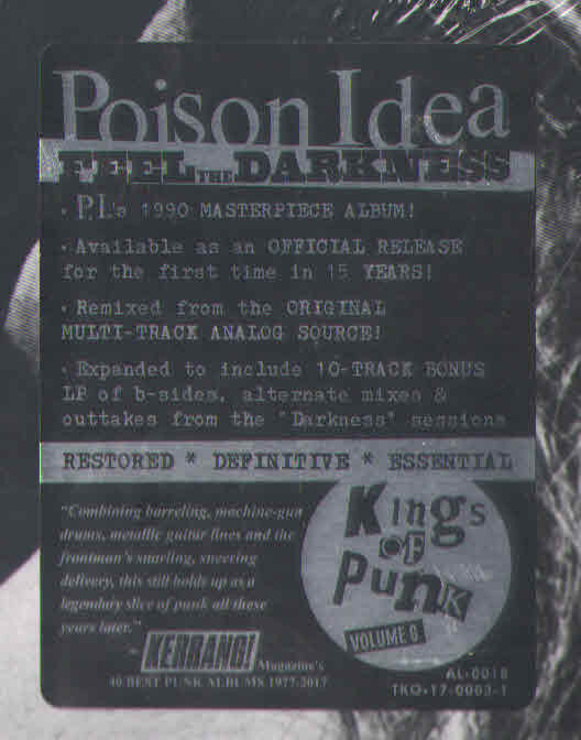 Poison Idea - Feel The Darkness [Expanded]