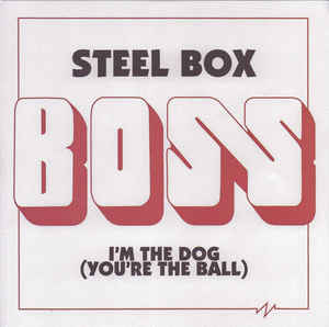 Boss - Steel Box (Goner)
