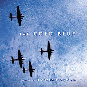 Richard Thompson - The Cold Blue OST
