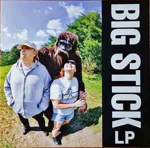 Big Stick - Self-titled