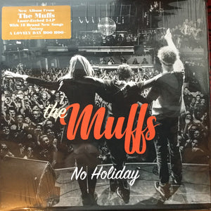 Muffs - No Holiday