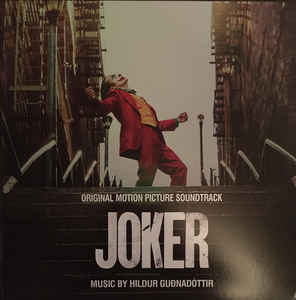 Hildur Guonadottir - Joker (Original Motion Picture Soundtrack)