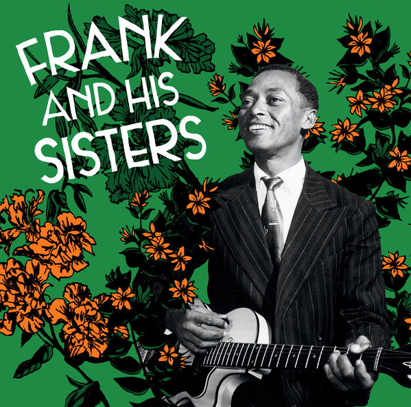 Frank And His Sisters - Self-titled