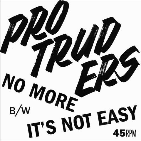 Protruders - No More