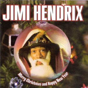 "Jimi Hendrix - Merry Christmas And Happy New Year Rsd 12"" [Legacy]"