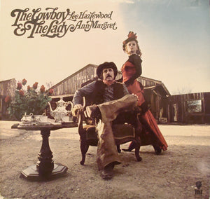 Lee Hazlewood and Ann Margret - Cowboy And The Lady