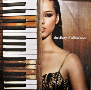 Alicia Keys - Diary Of Alicia Keys