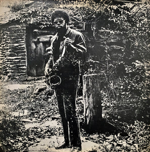 Joe Mcphee - Nation Time