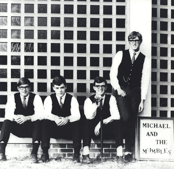 Michael & The Mumbles - Michael And The Mumbles