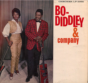 Bo Diddley - & Company