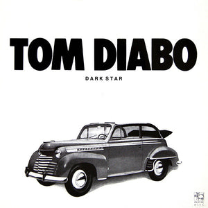 Tom Diabo - Dark Star